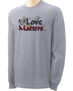 Custom-printed T-Shirt - long sleeves