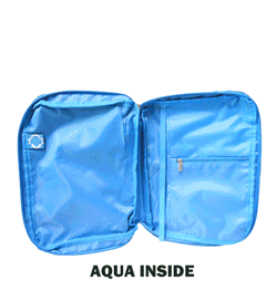 Bible Cover/Device Sleeve-Q series