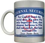Mug - Eternal Security