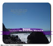 Mouse Pad - Love Abides - Stinson Beach, CA