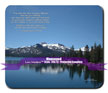 Mouse Pad - Preserved Complete - Tahoe