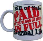 Mug - Paid In Full