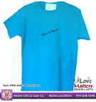 Love Matters™ Born to Dance T-Shirt