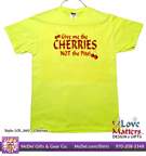 Love Matters™ Cherries T-Shirt