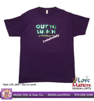 Love Matters™ Out to Lunch T-Shirt