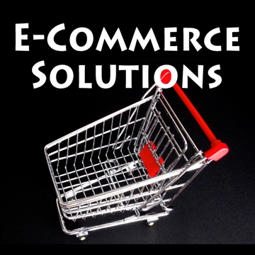 Website Design - We Custom-Build Your E-Commerce Site