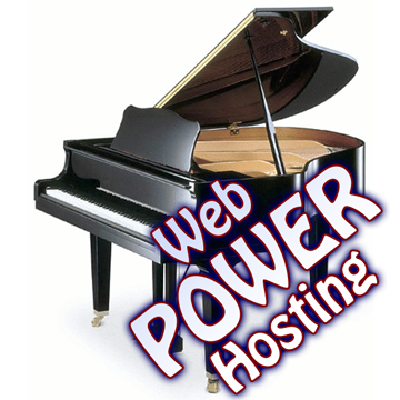Web Power Hosting