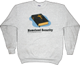 Sweatshirt - Homeland Security