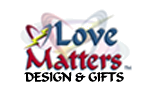 Love Matters - share your Love, Hope, & Faith!