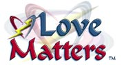 Love Matters - Doesn't It?  2B1 - Promoting Unity Love Matters Designs